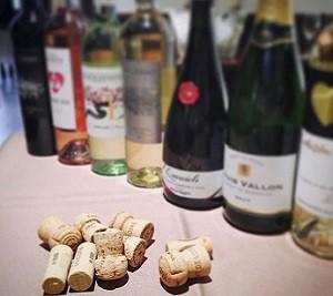 【独身限定】ワインバルで楽しむ高崎ワイン会
