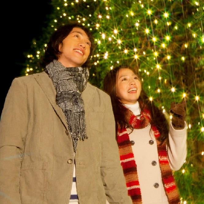 松阪産業振興センター 《40代&50代メイン》《恋活/友活》きっといい出会い♪Xmasカップリングパーティ