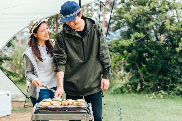 【オンライン開催】キャンプ婚活『キャンプ好き・これから挑戦したい人』集まれ!30歳~45歳まで☆