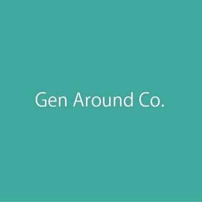 Gen Around Co.