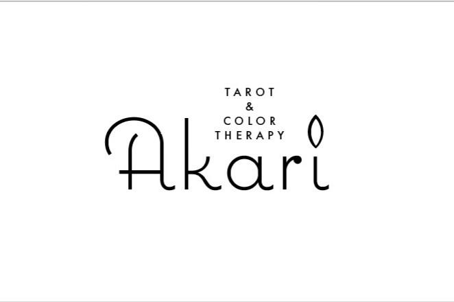 タロット&カラーセラピーAkari