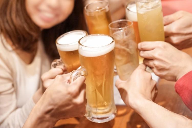 7月4日(日)18時・20時に東京都渋谷区恵比寿にて飲み会開催します!