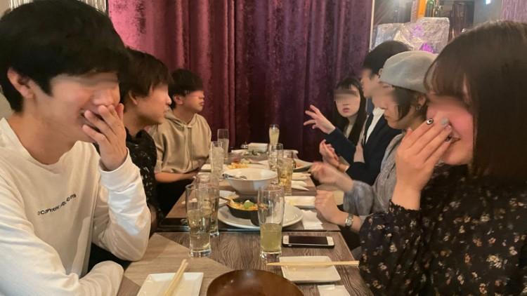 7月10日(土)20時東京都渋谷区恵比寿西にて合コン開催します!