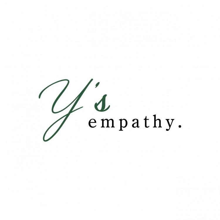 y's empathy